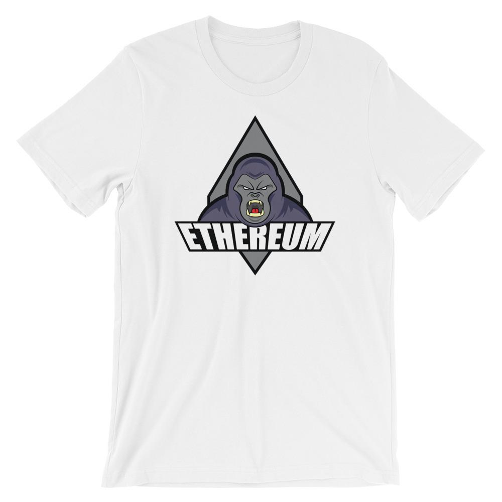 Ethereum All Star Tee